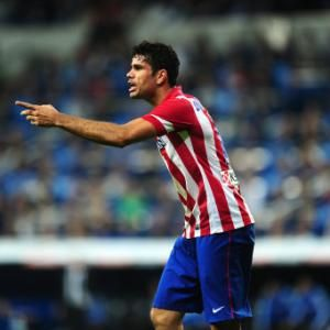 Dortmund Join Chelsea, Liverpool and Arsenal in Race for Diego Costa #Football #Soccer #BVB #CFC #LFC #AFC #EPL