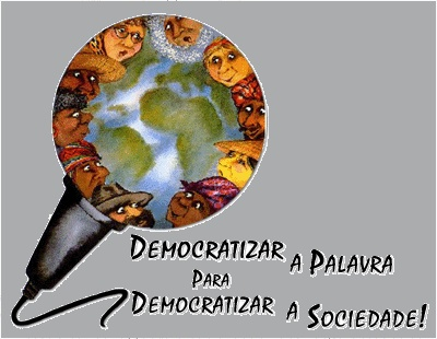 Democratização