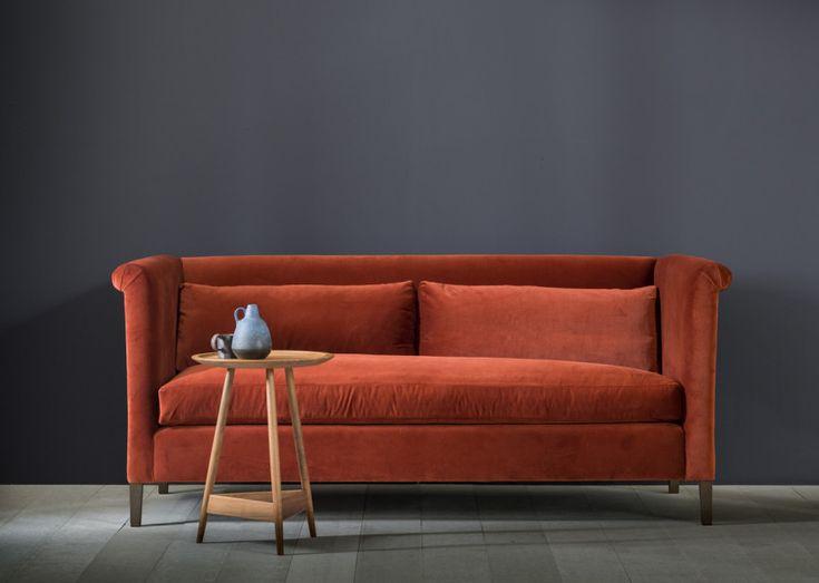 Las 25 mejores ideas sobre sof de color gris oscuro en - Sofa esquinero pequeno ...