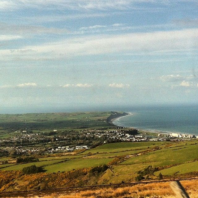 Ramsey, Isle Of Man in Ramsey