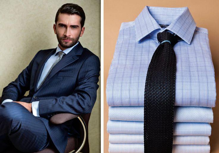 Gentlemen Blue Suit