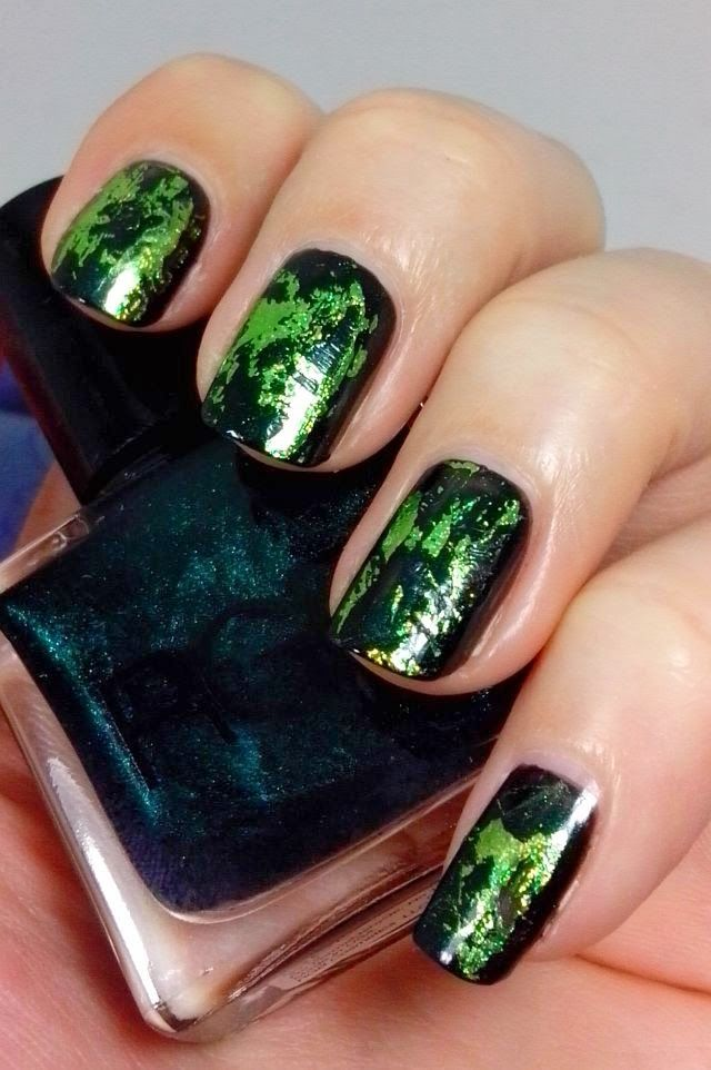 Mejores 449 imágenes de NAILS en Pinterest | La uña, Uñas bonitas y ...