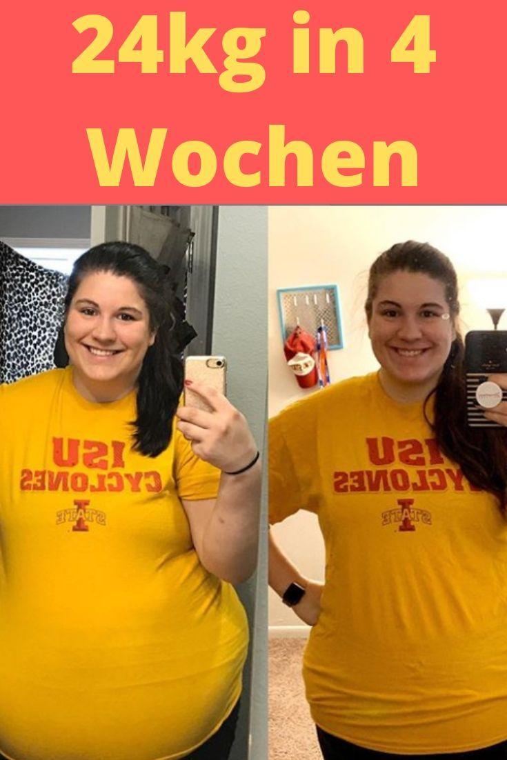 Natürliche Gewichtsverlust T-Shirts