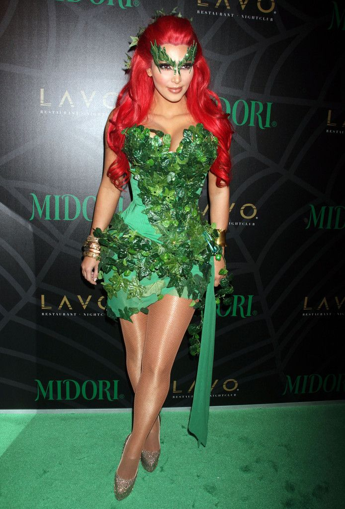 25 best kim kardashian halloween costume ideas on pinterest kim kardashian costume diy mermaid costume and tulle halloween costumes - Green Halloween Dress