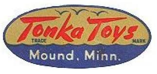 Tonka Toys - Mound, MN,... Minnetonka...