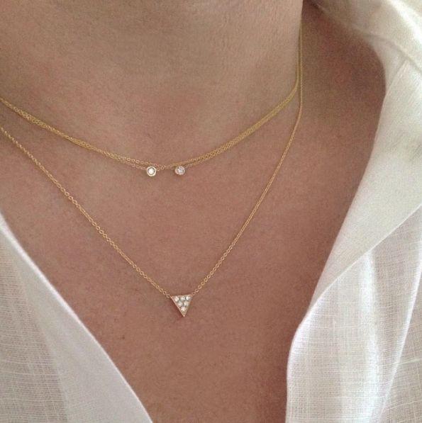 12 griffes de bijoux délicats: Hortense - Les griffes de bijoux délicats qu'on aime