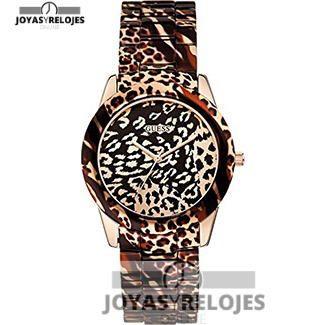 ⬆️😍✅ Guess W0425L3 😍⬆️✅ Increíble ejemplar perteneciente a la Colección de RELOJES GUESS ➡️ PRECIO 239 € En exclusiva en 😍 https://www.joyasyrelojesonline.es/producto/guess-w0425l3-reloj-con-correa-de-policarbonato-para-mujer-multicolor/ 😍 ¡¡Edición limitada!! #Relojes #RelojesFestina #Festina Compralo en https://www.joyasyrelojesonline.es/producto/guess-w0425l3-reloj-con-correa-de-policarbonato-para-mujer-multicolor/