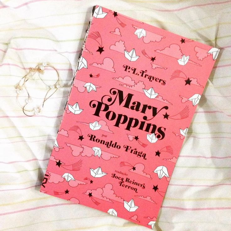 Mary Poppins (Pamela L. Travers)