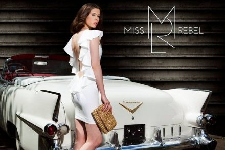 Miss Rebel / Summer 2016. ⋆ Focus Trend System Fashion Advertising Agency