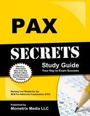 www.mo-media.com/acfw/pi/nursing/ Our comprehensive study guide for the PAX test is written by our PAX test experts, who painstakingly researched the topics and the concepts that you need to know to do your best on the PAX test. Our original research into the PAX test reveals the specific content areas and the essential skills that are critical for you to know on the PAX test. #PAX #mometrix