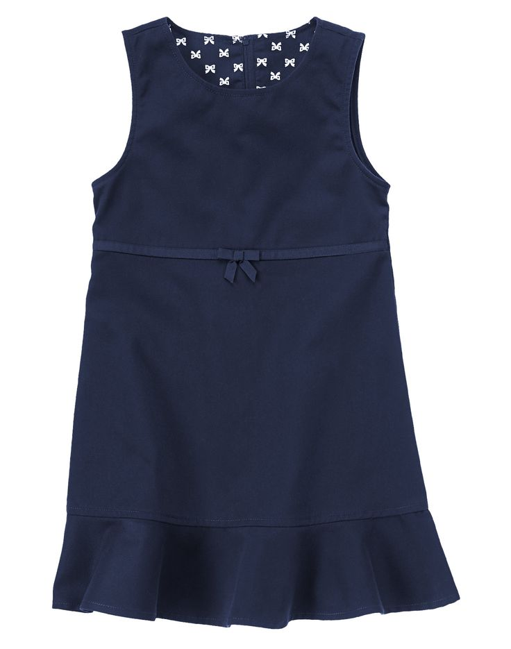 Super cute dress that I would love to see my daughter in!