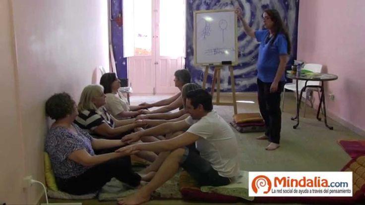 Curso Registros Akásicos 6de6: Ejercicios prácticos, por Sandra Sogas