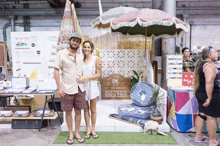 Image features Saltys Merchant as captured by Mark Lobo at our Sydney, SS16 Market.