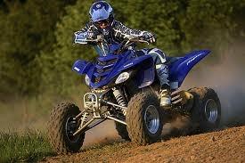 Yamaha ATV