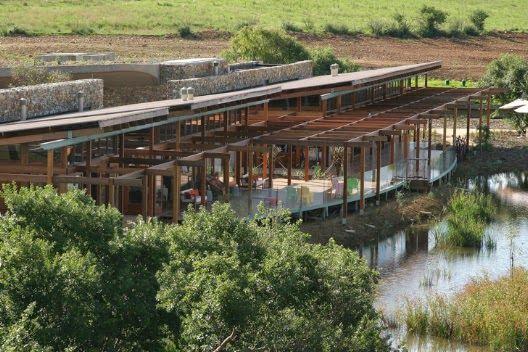 Vida-EcoVerde : Forum Homini Boutique Hotel en South Africa