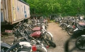 We specialize in #Used #Motorcycle #Parts, Used Motorcycle #Engines, Motorcycle #Salvage parts. We have every aftermarket supplier available to us.  More Details: www.necycle.com