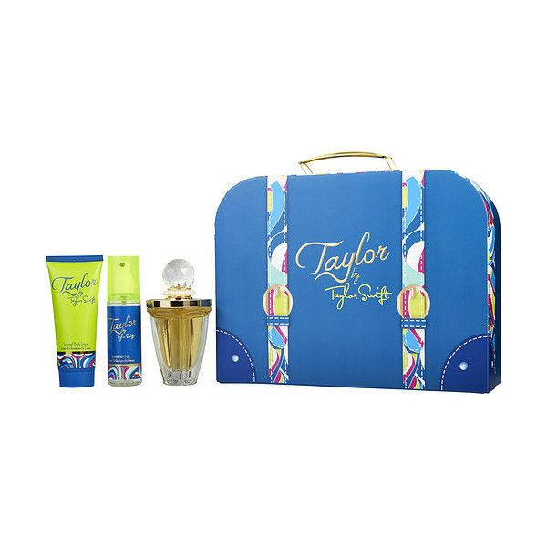 Taylor By Taylor Swift By Taylor Swift Eau De Parfum Spray ($26) ❤ liked on Polyvore featuring beauty products, fragrance, eau de perfume, mist perfume, edp perfume, eau de parfum perfume and spray perfume
