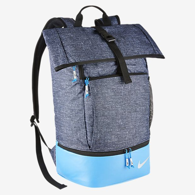 Nike Sport Backpack // Stylish Gym Bags