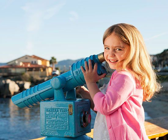 FamilyFun lists the BEST family vacation destinations of 2013.