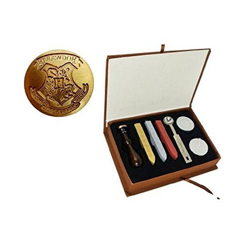 New Vintage Harry Potter Hogwarts School Badge Wax Seal S... https://smile.amazon.com/dp/B00DU6BREY/ref=cm_sw_r_pi_dp_x_yLojybCDTEBJZ