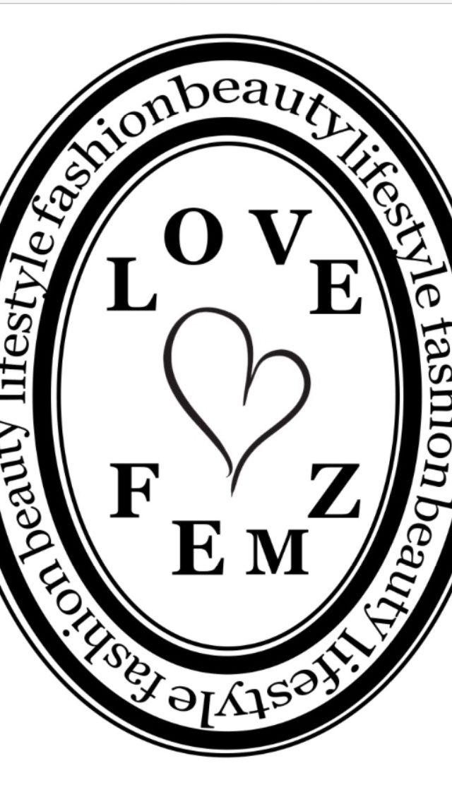 Etiket voor een soon to come DIY project van femzshop