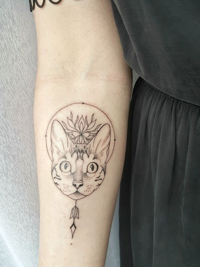 1001 Super Coole Arm Tattoos Auf Einen Blick Tattoos