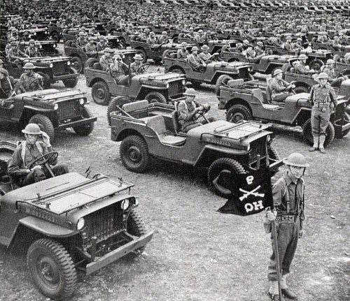 Best 25+ Jeep Willys Ideas Only On Pinterest