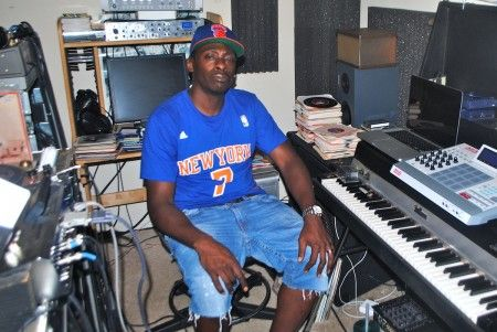 Pete Rock : In the Lab Interview
