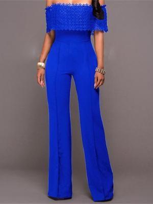chic me   Women's Clothing, Jumpsuit, Jumpsuits $27.99