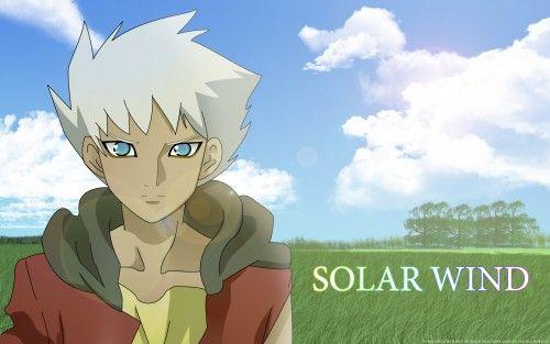 Personajes parecidos en el anime 363a6ce54b5fe495d024991987e93ff0