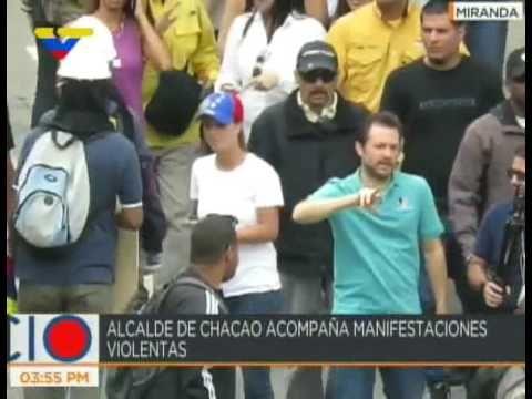 CarmonaTrujillo: FIS TRUJILLO: Desfachatez: Alcalde Ramón Muchacho ...