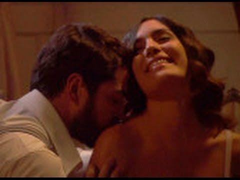 Camila y Hernando, pasión descontrolada - YouTube