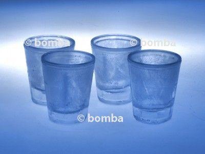 Samochladiace poháriky sú špeciálne poháriky s obsahom 50 ml, ktoré obsahujú chladiacu tekutinu v stenách poháriku.