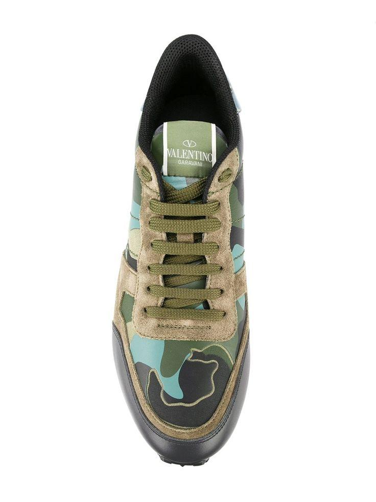 Valentino Valentino Garavani 'Rockrunner' sneakers