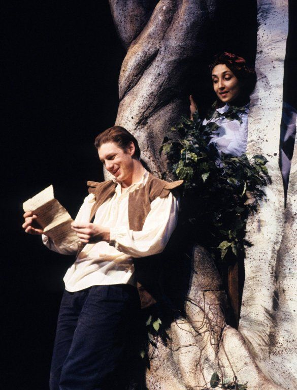 a summary of as you like it by william shakespeare As you like it, by william shakespeare act ii scene i the forest of arden  go with me: if you like upon report the soil, the profit and this kind of life.