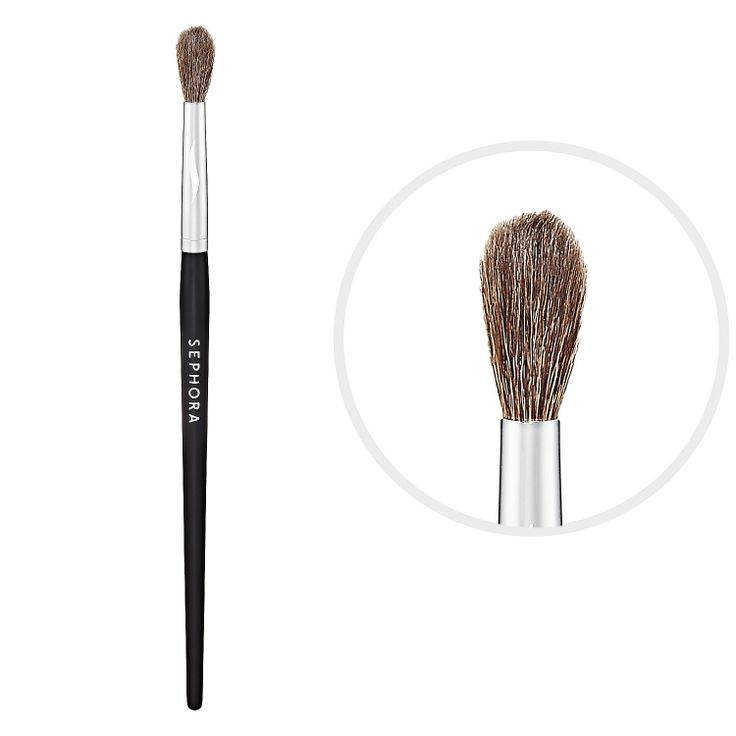 Pro Smudge Brush #11 by Sephora Collection #15