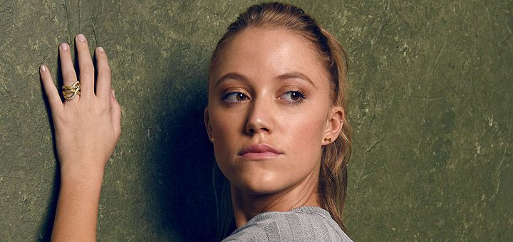 'It Follows' star Maika Monroe has landed an unknown role in Roland Emmerich's Independence Day 2.