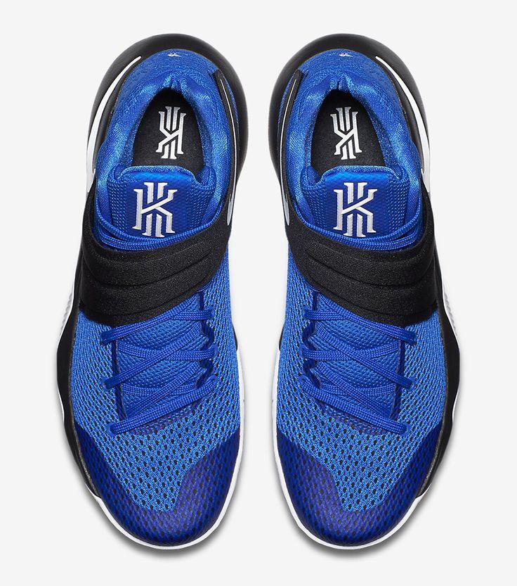 "Nike KYRIE 2 ""Brotherhood"" (Duke) - EU Kicks: Sneaker Magazine"
