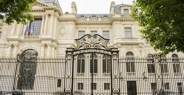 Hôtel Potocki | CCI Paris Île-de-France