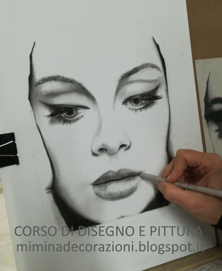 Corso di disegno e pittura