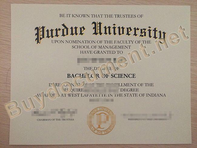 Whatsapp 8613266747007 Fake Purdue University Diploma Purdue