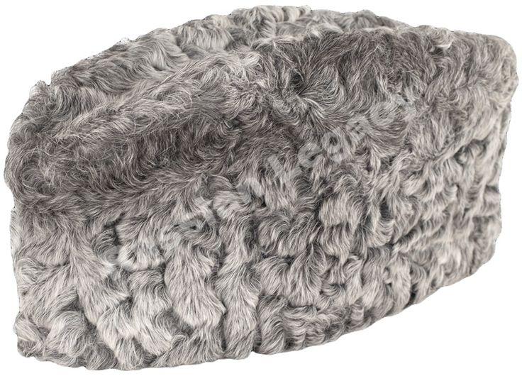 Brezhnev loved his gray Astrakhan fur diplomat hats $199.99