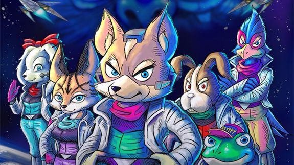 Nintendo posted the 'Star Fox 2' manual online and it has some bonus surprises  You can't play with a Super NES Classic Edition yet  and hell you likely won't get one at all (lolcry)  but now you can at least read about what you'll be missing!  In what is almost certainly a troll Nintendo posted the manual for Star Fox 2 online. This is significant because Star Fox 2 has never been officially released and will make its debut with the SNES Classic on Sept. 29.  SEE ALSO: The saga of 'Star Fox…