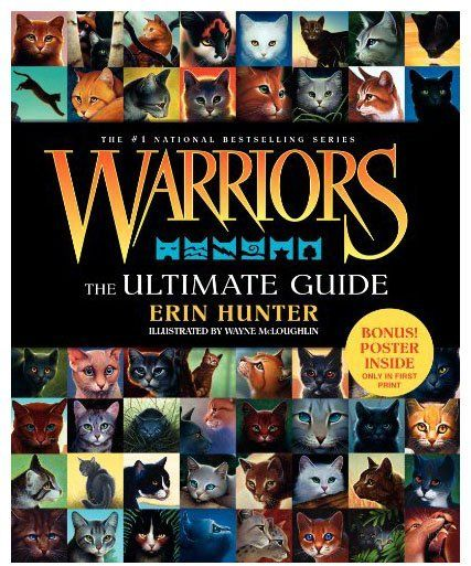 20 Best Warrior Cats Images On Pinterest
