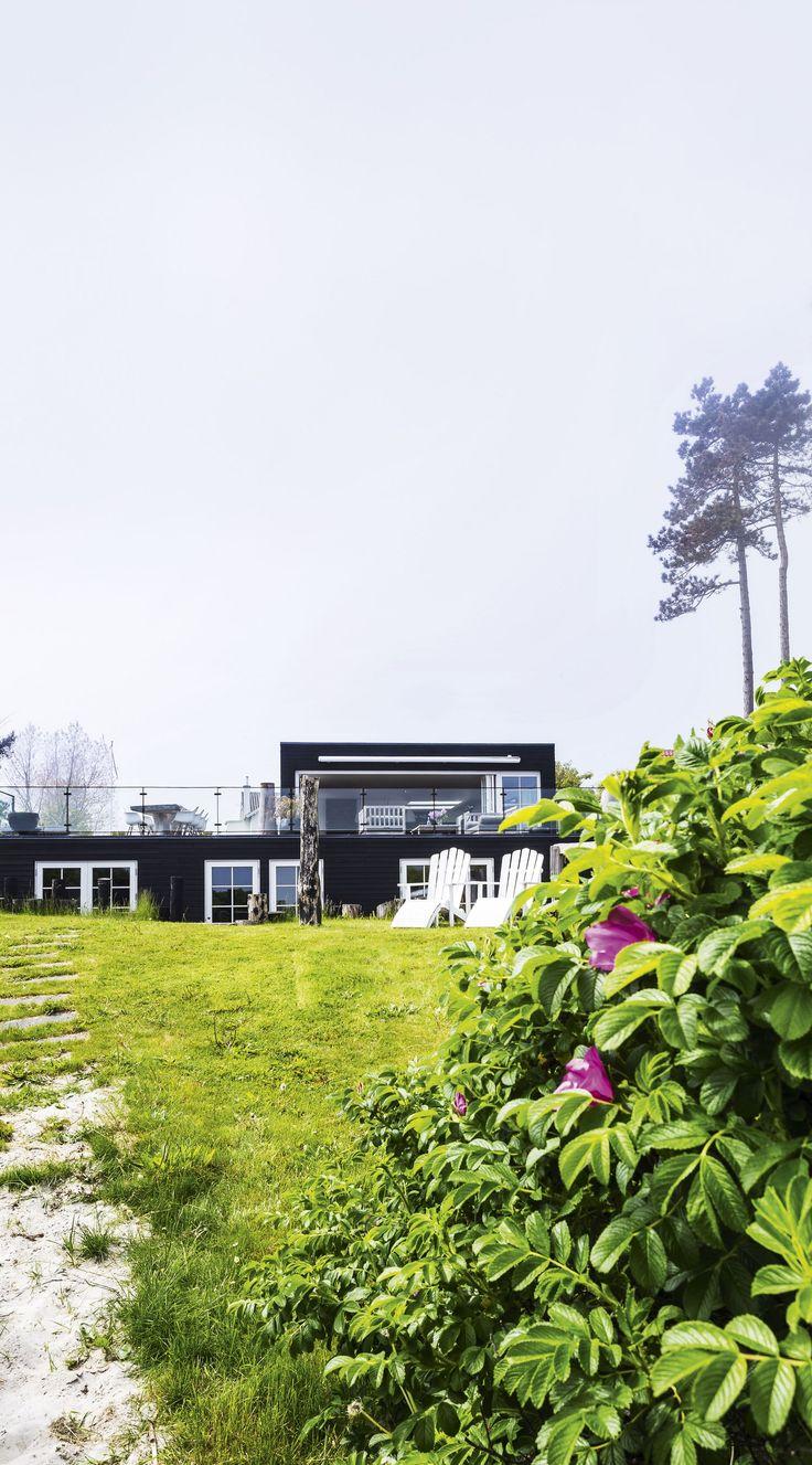 Stilhed og sjæl på Samsø | Bobedre.dk