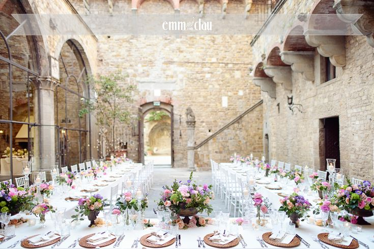 Victoria & Jonathan Hart – Wedding {Florence} » Fine Art destination Photographers based in Europe