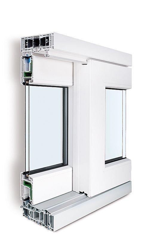 Drzwi podnoszono - przesuwne HST są propozycją dla najbardziej wymagających klientów, którzy oczekują eleganckich, nowoczesnych i funkcjonalnych rozwiązań.