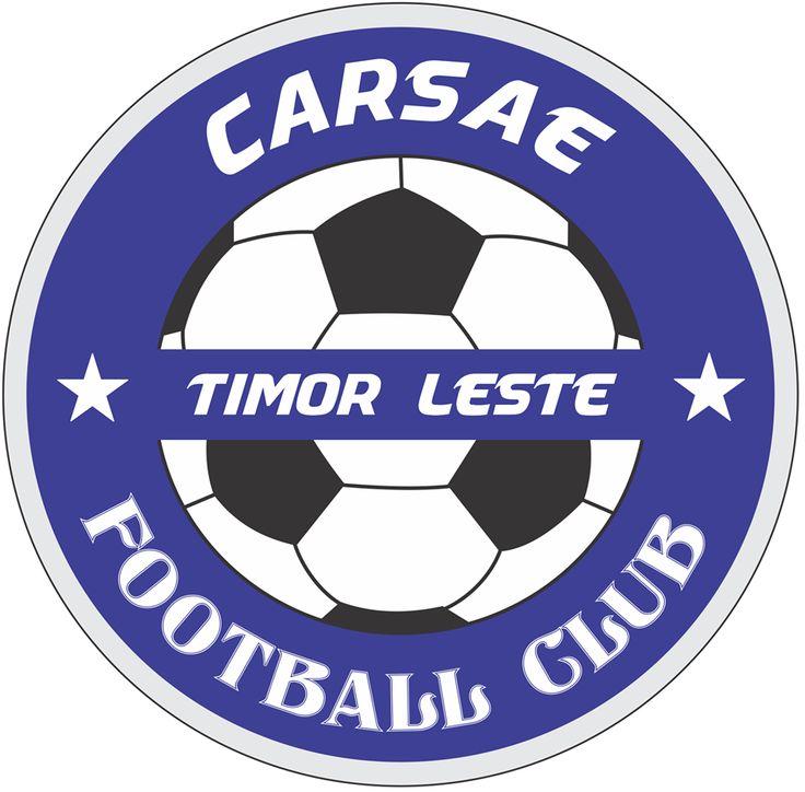 1986, Carsae FC (East Timor) #CarsaeFC #TimorLeste #EastTimor (L19218)