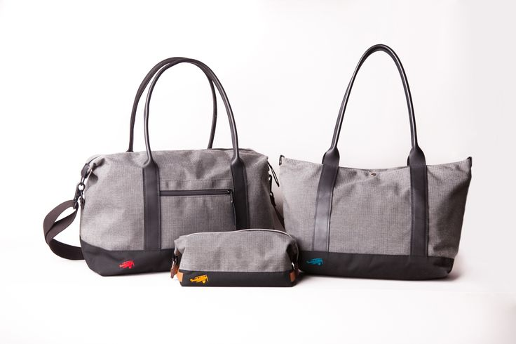 The best things come in 3s! Give your traveller the top travelling gear with the Vesper Faering customized Sidecar toiletry bag, Sazerac tote, and Old Fashioned Overnighter duffel! #holiday #holidaygifts #accessories #fashion #style #travelaccessories #travelhacks #traveltips