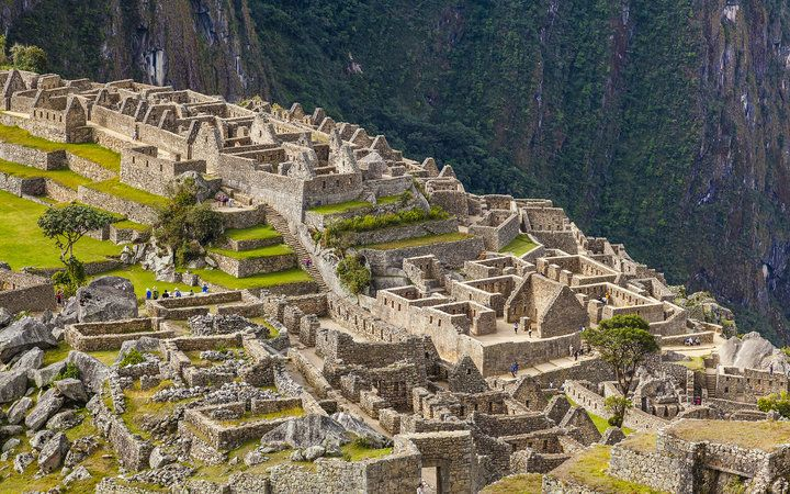 Slide 6 -  These 23 Photos Will Convince You to Go to Machu Picchu           | Travel + Leisure